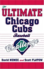 The Ultimate Chicago Cubs Baseball Challenge…