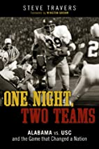 One Night, Two Teams: Alabama vs. USC and…