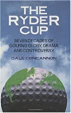 Ryder Cup: Seven decades of golfing glory,…