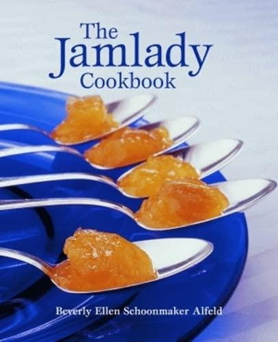 jamlady-cookbook-the
