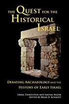 The quest for the historical Israel :…