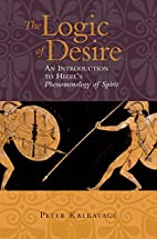 The Logic of Desire: An Introduction to…