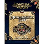 Legends & Lairs: Necromantic Lore by Kevin…