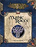 Fantasy Flight Games: Legends and Lairs Mythic Races