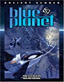 Fantasy Flight Games: Blue Planet V2: Ancient Echoes