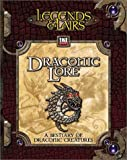 Games, Fantasy Flight: Draconic Lore (Legends & Lairs)