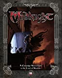 Jeffrey Barber: Midnight: Epic Fantasy in an Age of Shadow [d20 system]