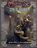 Fantasy Flight Games: Midnight: City of Shadow