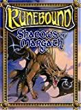 Fantasy Flight Games: Runebound: Shadows Of Margath