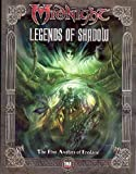 Fantasy Flight Games: Midnight: Legends of Shadow