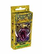 Runebound Second Edition Challenge Card…