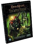 Dark Heresy: The Lathe Worlds by Fantasy…