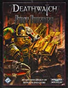 Deathwatch: First Founding by Fantasy Flight…