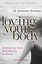 Loving Your Body: Embracing Your True Beauty…