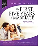 Wooten, Wilford: The First Five Years of Marriage