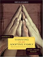 Handbook on Thriving as an Adoptive Family:…