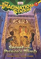 Secret of the Prince's Tomb (AIO Imagination…