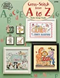 Gillum, Linda: Cross-Stitch from A to Z