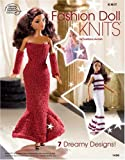 Svetlana Avrakh: Fashion Doll Knits (1420)