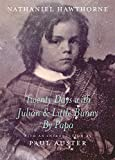 Hawthorne, Nathaniel: Twenty Days With Julian & Little Bunny by Papa