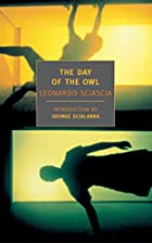 The Day of the Owl by Leonardo Sciascia