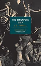 The Singapore Grip (New York Review Books…