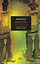 Warlock by Oakley Hall