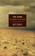 The Slynx (New York Review Books Classics)…