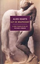 Alien Hearts (New York Review Books…