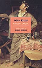 Dead Souls (New York Review Books Classics)…