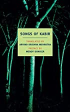 Songs of Kabr by Kabir