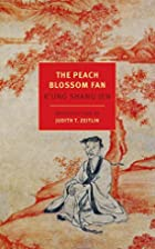 The Peach Blossom Fan (New York Review Books…