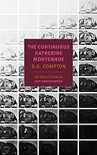 The Continuous Katherine Mortenhoe (New York…