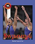 Swimming (History of Sports) by Virginia Fox