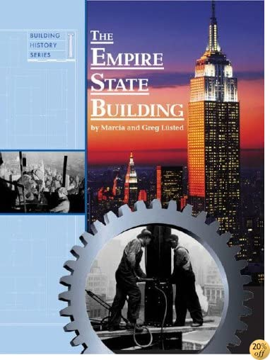 TThe Empire State Building (Building History)