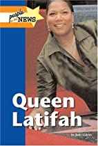 Queen Latifah by Judy Galens