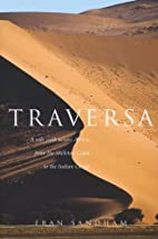 Traversa: A Solo Walk Across Africa, from…