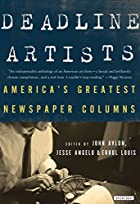 Deadline Artists: America's Greatest…