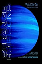 The Best Of Strange Horizons: Year Two by…
