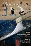 Georgina Bruce: Heiresses of Russ 2011: The Year's Best Lesbian Speculative Fiction