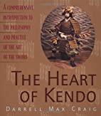 The Heart of Kendo: A Comprehensive…
