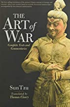The Art of War: Complete Text and…