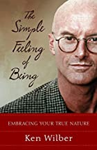 The Simple Feeling of Being: Embracing Your…