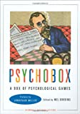 Miller, Jonathan: The Psychobox: A Box of Psychological Games