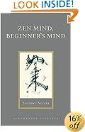 Zen Mind, Beginner's Mind (Shambhala Library)