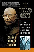 At Hell's Gate: A Soldier's…