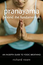 Pranayama Beyond the Fundamentals: An…