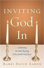Inviting God In: Celebrating the…