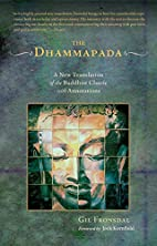 The Dhammapada: A New Translation of the…