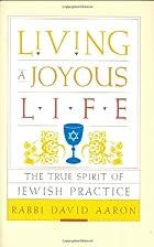 Living a Joyous Life: The True Spirit of…